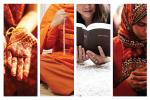 အေမရိကန္ အာရွသားမ်ား၏ ဘာသာ