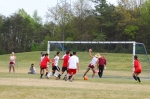 Fathers Vs Children Soccer May 18, 2013Father Vs Children Scoccer