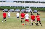 Fathers Vs Children Soccer May 18, 2013dren Scoccer